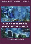 University Ghost Story, Nick DiMartino