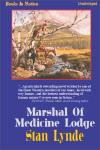 Marshal of Medicine Lodge, Stan Lynde