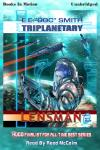 Triplanetary, Edward E. Smith