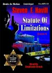 Statute of Limitations, Steven F. Havill