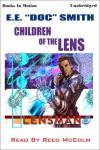 Children of the Lens, Edward E. Smith