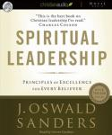 Spiritual Leadership Audiobook