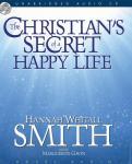 A Christian's Secret of a Happy Life Audiobook