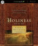 Holiness: Day by Day: Transformational Thoughts for Your Spiritual Journey, Jerry Bridges