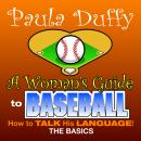Woman's Guide to Baseball Audiobook