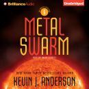 Metal Swarm Audiobook