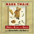 Murder, a Mystery, and a Marriage, Mark Twain