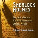 Sherlock Holmes: A Baker Street Dozen Audiobook