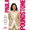 There's Nothing in This Book That I Meant to Say, Paula Poundstone