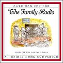 The Family Radio Audiobook