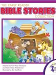 Early Reader Bible Stories Collection, Kim Mitzo Thompson