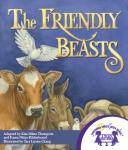 Friendly Beasts, Kim Mitzo Thompson