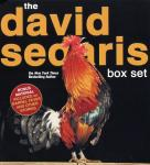 David Sedaris - 14 CD Boxed Set Audiobook