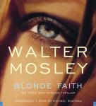 Blonde Faith Audiobook