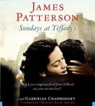 Sundays at Tiffany's, Gabrielle Charbonnet, James Patterson