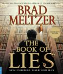 Book of Lies, Brad Meltzer