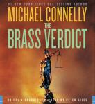Brass Verdict: A Novel, Michael Connelly