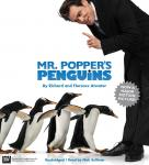 Mr. Popper's Penguins, Florence Atwater, Richard Atwater