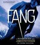Fang: A Maximum Ride Novel, James Patterson