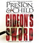 Gideon's Sword, Lincoln Child, Douglas Preston