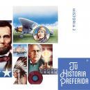 Historia 2 Audiobook