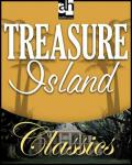 Treasure Island, Robert-Louis Stevenson