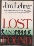Lost and Found, Jim Lehrer