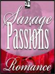 Savage Passions, Cassie Edwards