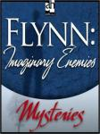 Flynn: Imaginary Enemies, Lyal Brown