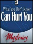 What You Don't Know Can Hurt You, John Lutz