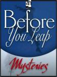 Before You Leap, John Lutz