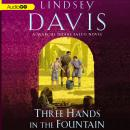 Three Hands in the Fountain, Lindsey Davis