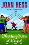 Merry Wives of Maggody, Joan Hess