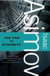 End of Eternity, Issac Asimov