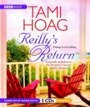 Reilly's Return, Tami Hoag