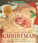 Night Before Christmas Audiobook: Narrated by Academy Award-Winner Jeff Bridges, Clement Moore