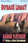 Outback Legacy, Aaron Fletcher