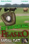 1898 Base-Ball Fe-As-Ko, Randall Platt