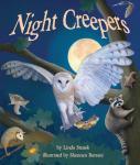 Night Creepers Audiobook