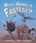 Which Animal is Fastest? Audiobook
