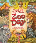 'Twas the Day Before Zoo Day Audiobook