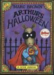 Arthur's Halloween, Marc Brown