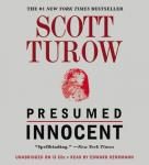Presumed Innocent: Booktrack Edition, Scott Turow