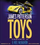Toys, Neil McMahon, James Patterson