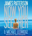 Now You See Her, Michael Ledwidge, James Patterson