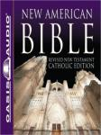 New American Bible: Revised New Testament Catholic Edition, Various Authors