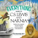 The Everything Guide to C.S. Lewis & Narnia Audiobook