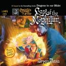 The Last of the Nephilim Audiobook