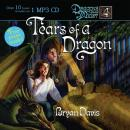 Tears of a Dragon, Bryan Davis