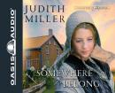 Somewhere to Belong, Judith Miller